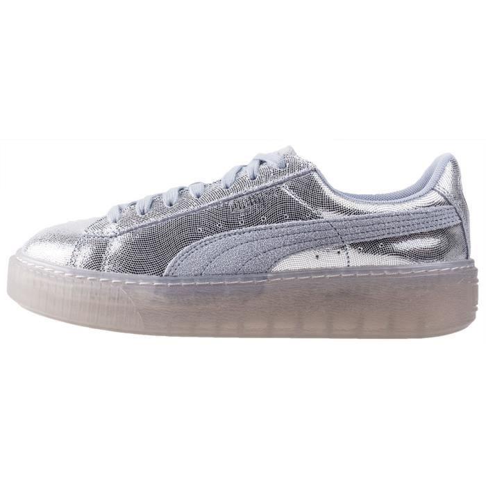 Coeur Panier Ns Wns - Chaussures - Bas-tops Et Baskets Puma Abo0uAA