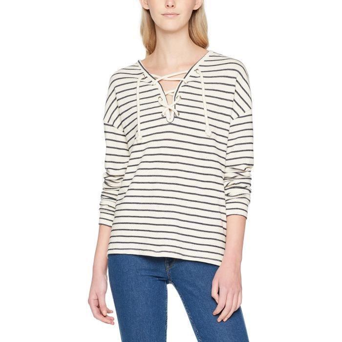 Taille Springfield Women's 2dy3t3 38 Sweatshirt nFRfwRq4