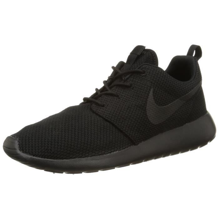 le dernier e67e8 858a3 Nike Men's Roshe Run Q0ODU Taille-39