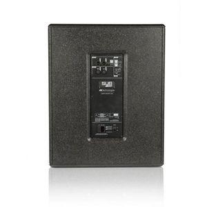 caisson de basse amplifie sono achat vente pas cher. Black Bedroom Furniture Sets. Home Design Ideas
