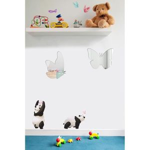 Awesome Miroir Chambre Bebe Fille 2 Gallery - Home Decorating ...