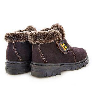 Martin Boots Enfants Hiver Garçons Fille Classique Chaussures BXFP-XZ101Vert32 ByGpw