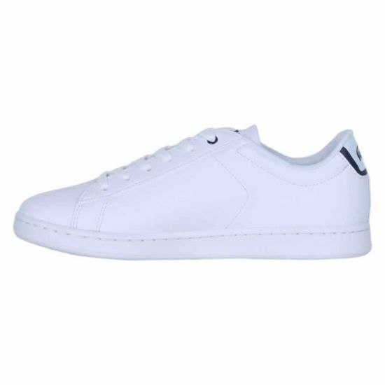 Chaussures enfant Chaussures de tennis Lacoste Carnaby Evo Bl 1 AJJ24F