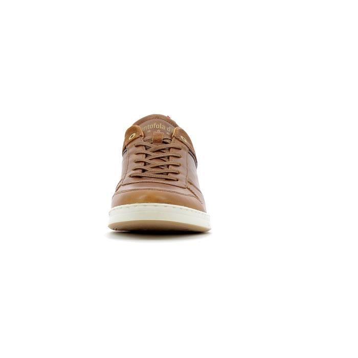 Baskets basses Pantofola d'Oro Auronzo Uomo Low 6fu5URF