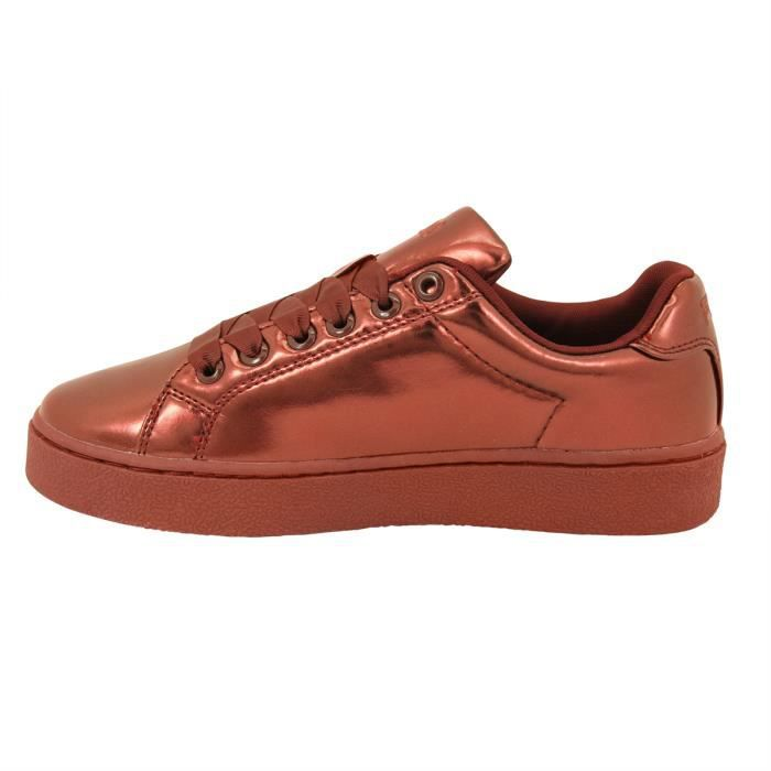 Fila Femme Sneakers Upstage Low Mode F Chaussures iTwkXZPuO