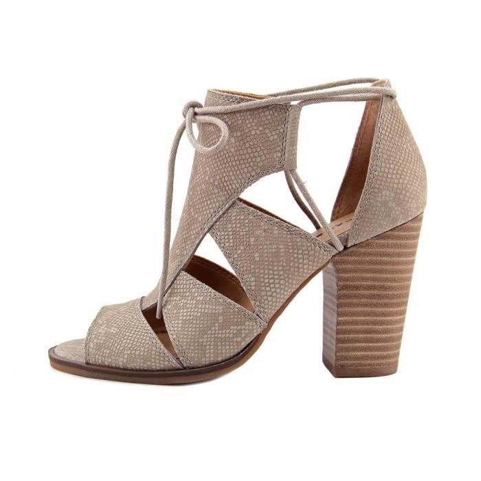 Lucky Brand Lanita Synthétique Talons