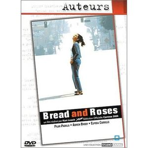 DVD FILM DVD Bread and roses
