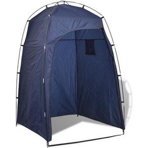 TENTE DE DOUCHE Douches et cabines temporaires mobiles vidaXL Tent