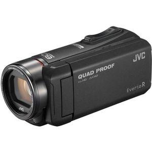 CAMÉSCOPE NUMÉRIQUE JVC EverioR GZ-R405BEU Caméscope - 50 pi-s mode éc
