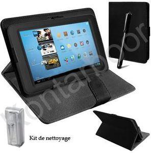 Housse tablette samsung galaxy note 10 1 prix pas cher soldes d s le 10 janvier cdiscount - Pack office tablette samsung ...