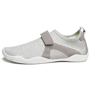 CHAUSSON - PANTOUFLE Chaussures de Sport Aquatique et de Plage Water Sh