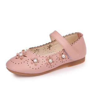 efc4f614aa2e Chaussures Fille - Achat   Vente Chaussures Fille pas cher - Soldes ...