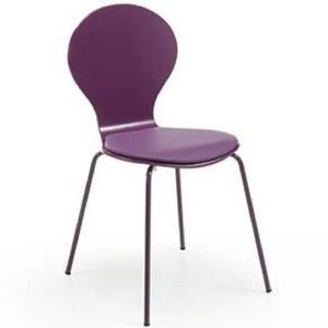 CHAISE Chaise Jazz, violet