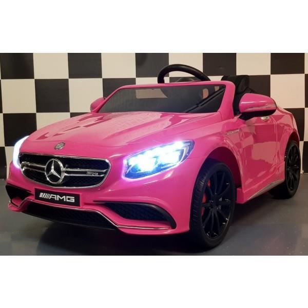 Voiture De Luxe Rose All About Car