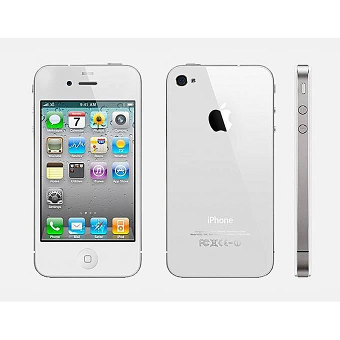 Iphone 4s Reconditionne Neuf
