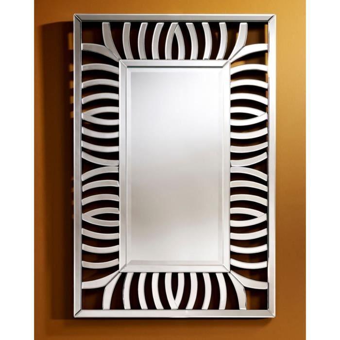 0b033ce9e2999a Casa Padrino miroir design 80 x H. 120 cm - Accessoires de Luxe ...