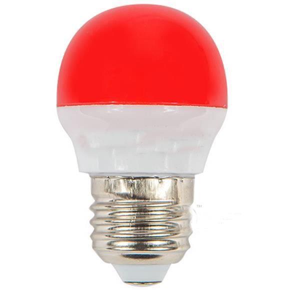 Ampoule Led Vis Petite De Multicolore 3w E27 Couleur Ampoules 8nXN0wZkOP