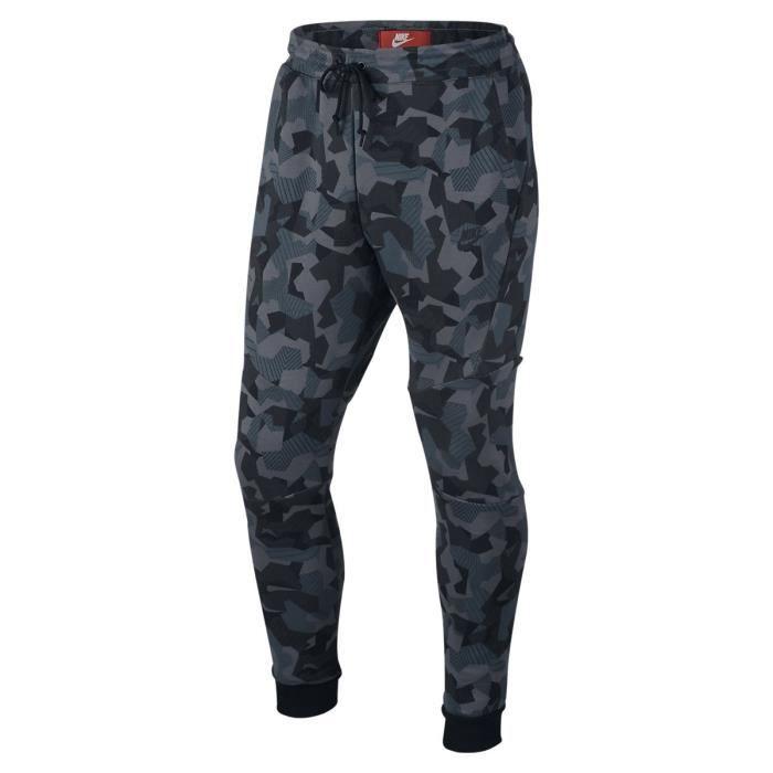 Pantalon de survêtement Nike Sportswear Tech Fleece - 823499-021 ... 5cbd5e8f7bf