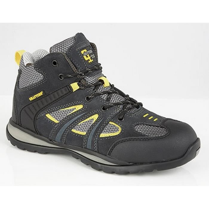 Grafters - Chaussures montantes de sécurité - Homme