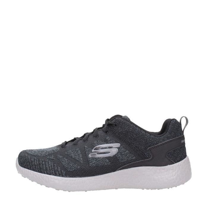 Skechers Sneakers Homme Noir
