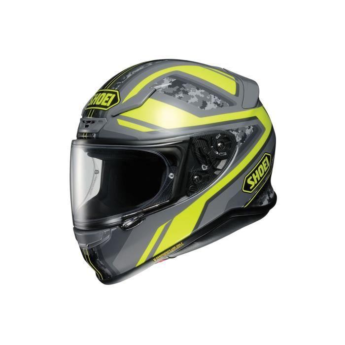 CASQUE MOTO SCOOTER NXR PARAMETER TC3