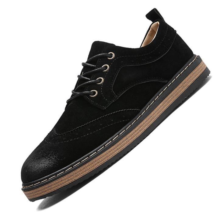 Sneaker homme De Marque De Luxe 2017 Nouvelle arrivee Chaussure Classique Qualité Supérieure 33TV6