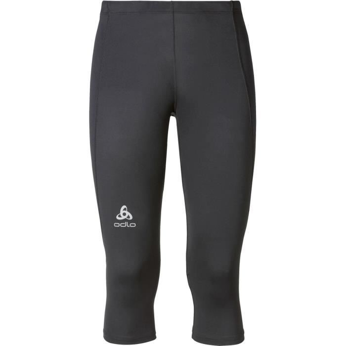 1531c78b772 Odlo Sliq - Vêtement course à pied - noir - Prix pas cher - Cdiscount