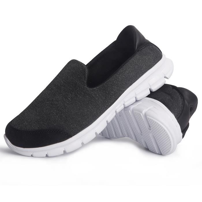 Chuassures Hommes Cuir Printemps Ete Classique Occasionnels Chaussures TYS-XZ084Blanc42 IJa9EAPXk