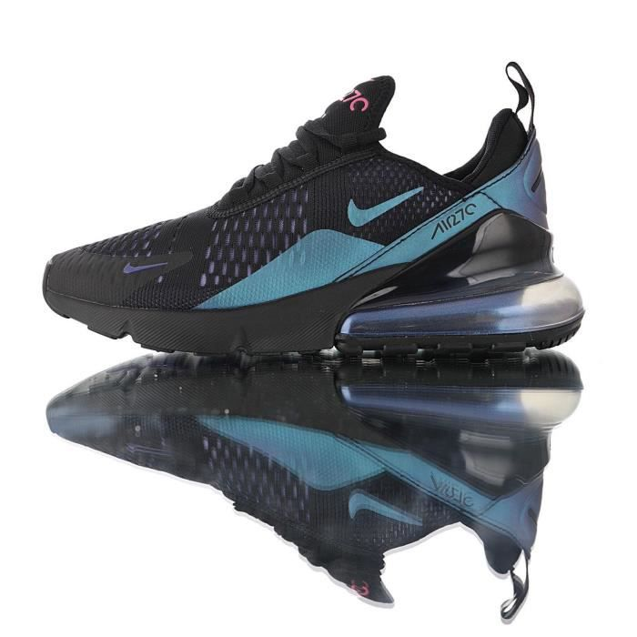 chaussures nike homme noir