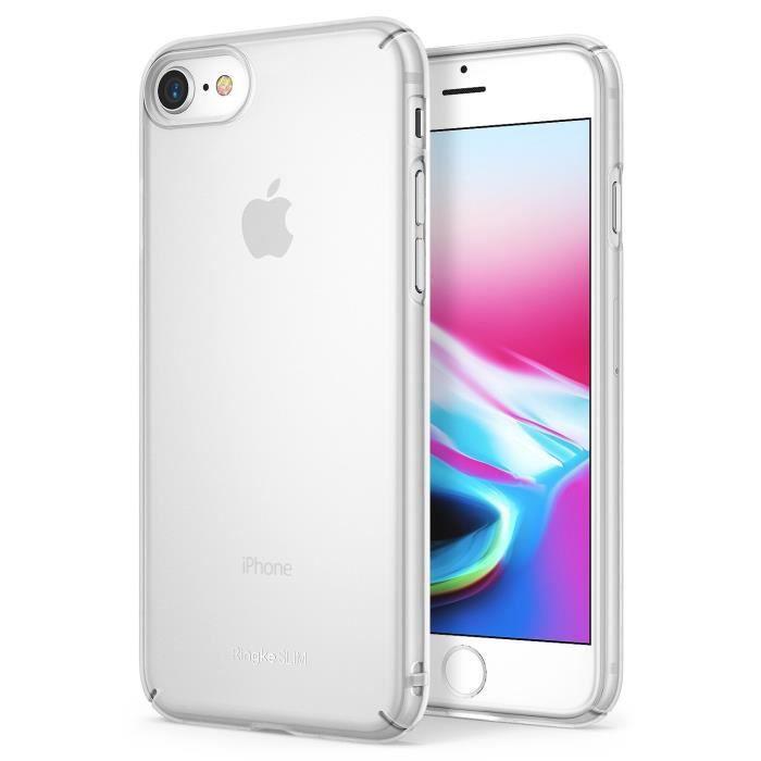 coque iphone 8 ringke