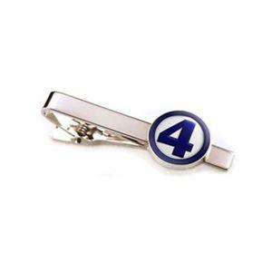 PINCE A CRAVATE Miracle Fantastic Four pinces à cravate, bijoux su
