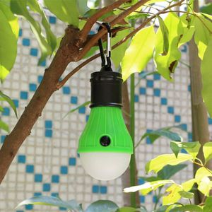 LAMPE - LANTERNE Extérieur portatif suspendu LED Camping tente lamp