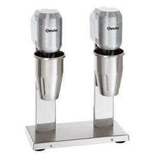 MIXEUR ÉLECTRIQUE Double mixeur de bar 700 ml
