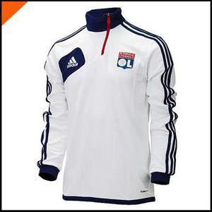 vetement Olympique Lyonnais nouveau