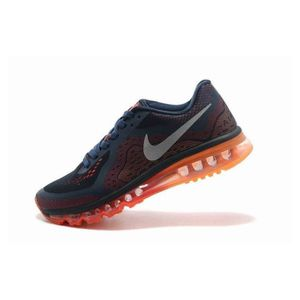 on sale 6c2d6 9b63a Homme Nike AIR MAX 2014 basket sports sneakers running chaussures bleu Bleu  TU - Achat   Vente basket - French Days dès le 26 avril ! Cdiscount