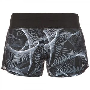 SHORT DE RUNNING Short de running Nike Flex - 799607-013