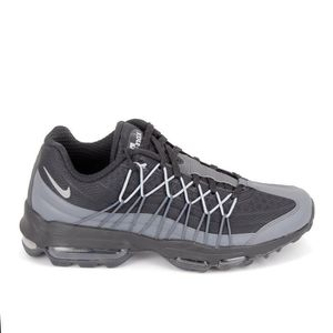detailed pictures 84b56 4e21e ... canada basket mode sneakers nike air max 95 ultra se gris 8450336 02  c3ad8 437e5
