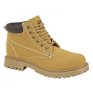BOTTE Dek Oasis - Chaussures montantes - Homme