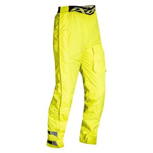 PANTALON Pantalon moto - Pantalon IXON Sutherland JAUNE VIF be835914d68