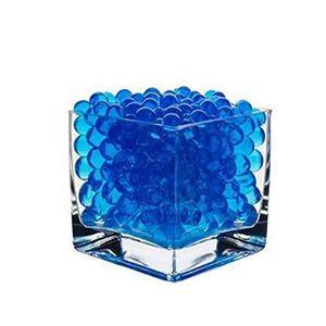 BILLES - PERLES DÉCO Eau Aquatique Perles Gel Bio Boules De Cristal Sol