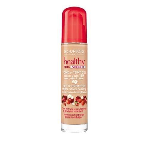 BOURJOIS Poudre compacte unifiante Healthy Mix Foundation - 056 hâle clairFOND DE TEINT - BASE - POUDRE