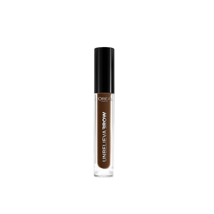 L'OREAL PARIS Gel à sourcils Unbelievabrow Longue Tenue - 108 Dark Brunette