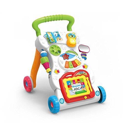pousse pousse bebe achat vente jeux et jouets pas chers. Black Bedroom Furniture Sets. Home Design Ideas