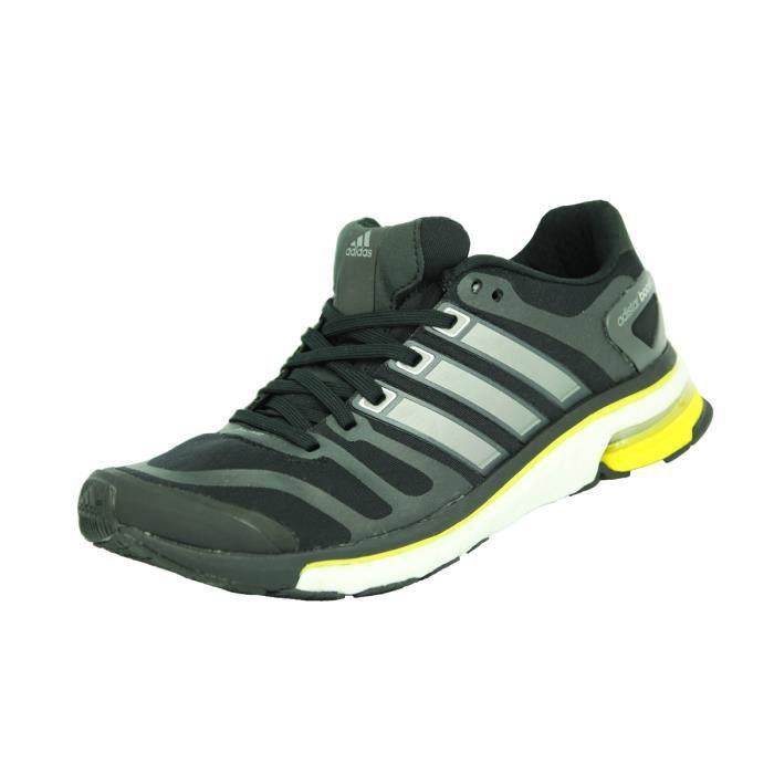 Adidas ADISTAR BOOST W Chaussures de Course Runnin Noir Noir