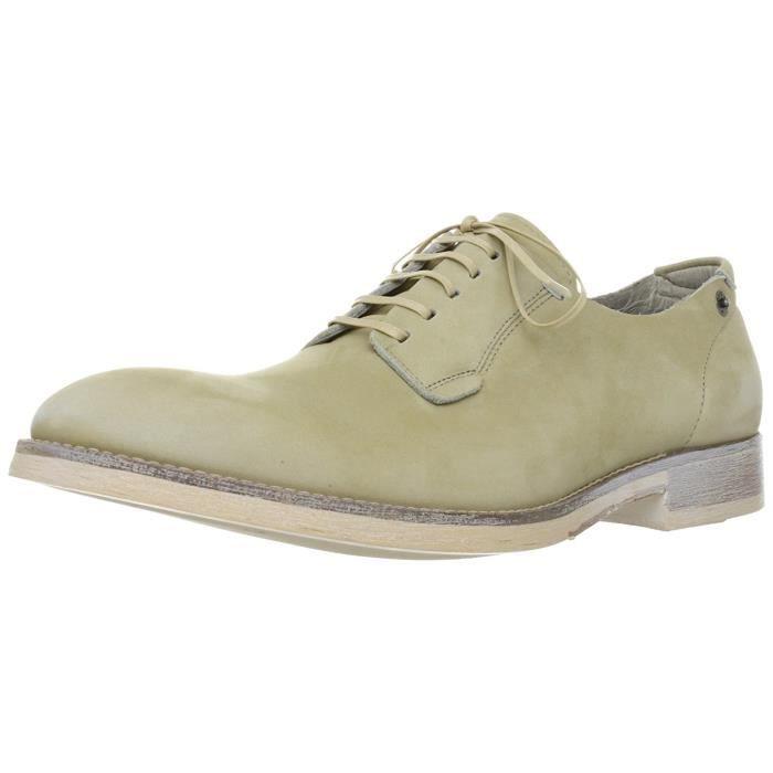 DERBY DIESEL - Chaussures de Ville Oxford pour homme THE
