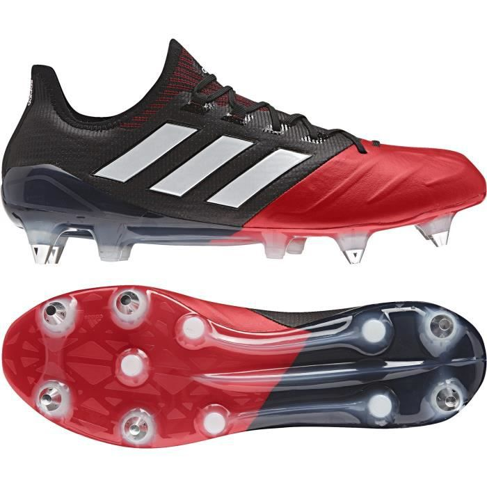 new arrival e2e9a c37af Chaussures adidas ACE 17.1 Cuir SG