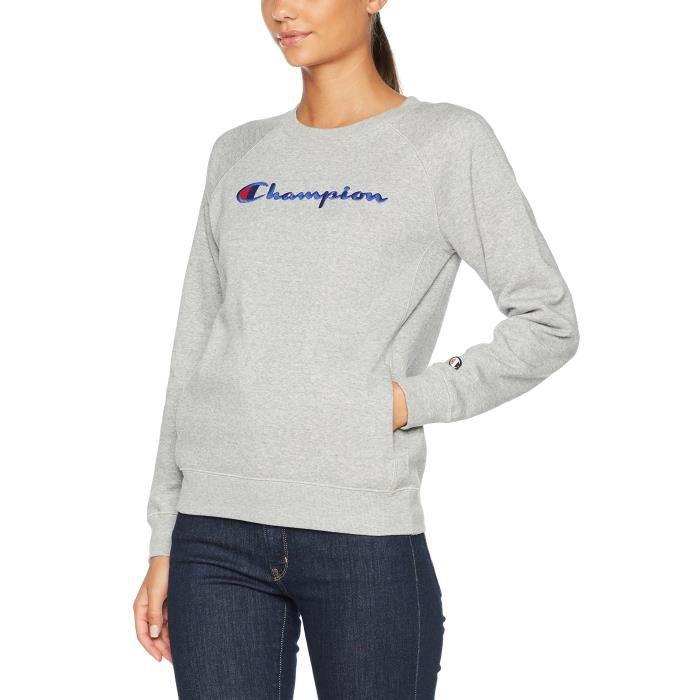 champion crewneck sweatshirt institutionals sweat shirt. Black Bedroom Furniture Sets. Home Design Ideas