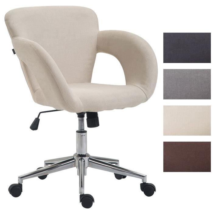 Edison AccoudoirsMécanisme IntégréHauteur TissuFauteuil Avec Ajustable Clp Bureau D'inclinaison Chaise De En dxWQrCBoe