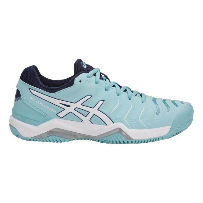 Chaussures Tennis Challenger De Pas Gel Asics Prix Femme Clay 11 uTJK13lcF