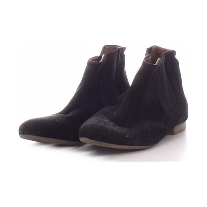 bon occasion très état MANGO Chaussure qP5t6